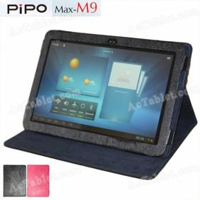 Original PiPo Max M9 M9Pro Tablet PC Leather Case Cover 10.1 inch