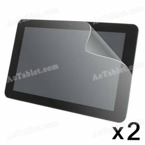 Universal 9 Inch Screen Protector Film for Android Tablet PC MID