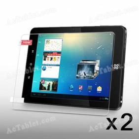 Universal 9.7 Inch Screen Protector Film for Android Tablet PC iPad