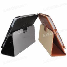 Leather Case Cover for Cube U23GT RK3188 Quad Core Tablet PC 8 Inch