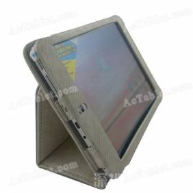 Leather Case Cover for Cube U35GT 2 RK3188 Quad Core Tablet PC 7.9 Inch
