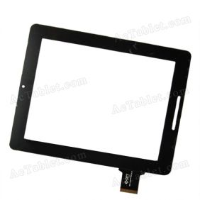 Replacement Touch Screen Panel for Onda VI40 Elite Tablet PC 9.7 Inch