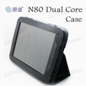 Leather Case Cover for Window Yuandao N80 Dual Core Tablet PC 8 Inch