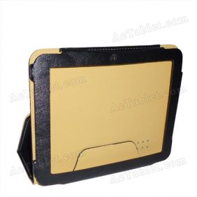 Leather Case Cover for VIDO Yuandao N80 IPS Dual Core Tablet PC 8 Inch