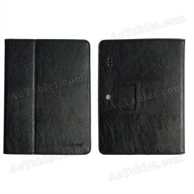 Leather Case Cover for Window Vido N101 A31 Quad Core Tablet PC 10.1 Inch