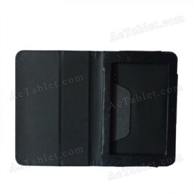 Leather Case Cover for Window Yuandao N70HD Dual Core Tablet PC 7 Inch