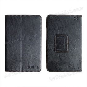 Leather Case Cover for Ramos W21 W28 Tablet PC 7 Inch