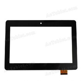 Replacement Touch Screen for Cube U9GT4 RK3066 Tablet PC 7 Inch