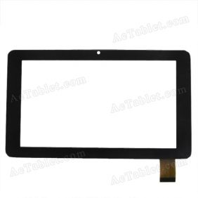 Replacement Touch Screen for Cube U21GT RK3066 Tablet PC 7 Inch
