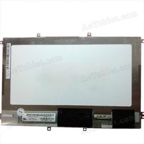 Replacement LCD Screen for Cube U30GT RK3066 Dual Core Tablet PC 10.1 Inch