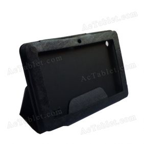 Leather Case Cover for Ainol Novo 7 Venus MYTH Tablet PC 7 Inch