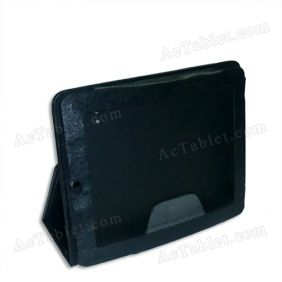 Leather Case Cover for Ainol Novo 8 Dream Tablet PC 8 Inch