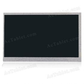 Replacement LCD Screen for Ainol Novo 7 Aurora & II Tablet PC 7 Inch