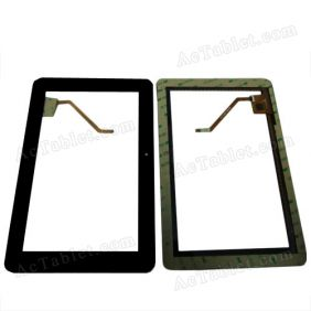 Replacement Touch Screen for Ainol Novo 10 Hero II Quad Core Tablet PC