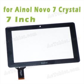 Replacement Touch Screen for Ainol Novo 7 Crystal 2 Tablet PC