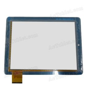 Replacement Touch Screen for Ainol Novo 9 Spark Firewire Tablet PC