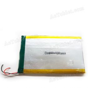 Replacement 4000mAh Battery for Ainol Novo 7 Paladin Tablet PC