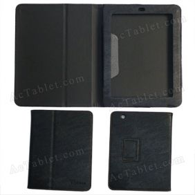 Leather Case Cover for Onda V811 Quad Core A31 Tablet PC 8 Inch