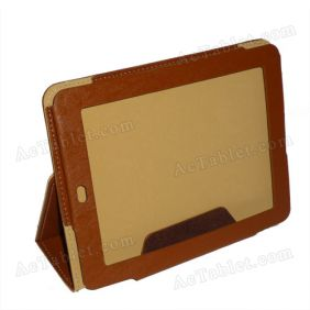 Leather Case Cover for Onda V801s Quad Core A31s Tablet PC 8 Inch