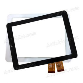 Replacement Touch Screen for Onda V801 Quad Core A31 Tablet PC 8 Inch