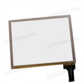 Replacement Touch Screen for Onda VI30W Deluxe A10 Tablet PC 8 Inch