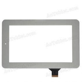 Replacement Touch Screen Panel for Onda V701s Quad Core A31s Tablet PC 7 Inch
