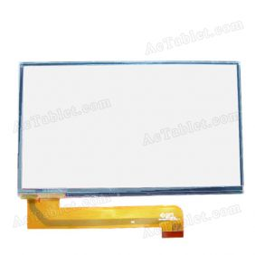 Replacement Touch Screen Panel for Onda Vi50 Fashion A13 Tablet PC 7 Inch