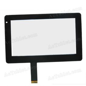 Replacement Touch Screen Panel for Onda VI10 Deluxe A10 Tablet PC 7 Inch
