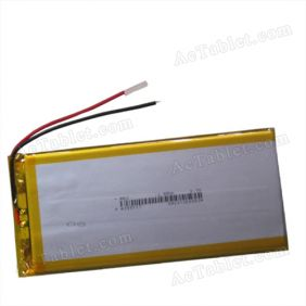 Replacement 3500mAh Battery for Onda V702 Fashion A13 Tablet PC