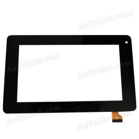 Replacement Touch Screen for Teclast P76s Dual Core Amlogic 8726-MX Tablet PC