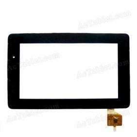 Replacement Touch Screen for Teclast P76a AllWinner A13 Tablet PC
