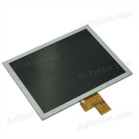 Replacement LCD Screen for Teclast P85 Dual Core RK3066 Tablet PC