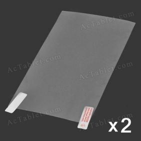 9 Inch Screen Protector for Freelander PD50/PD60 AllWinner A13 Android Tablet PC MID