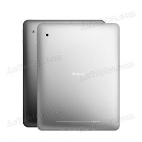 Replacement Aluminium Back/Rear of Ainol Novo 9 Spark Firewire Tablet PC