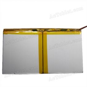 Replacement Battery for Yuandao Vido M11 M11pro M10 M10pro Tablet PC
