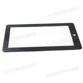 MA-8888A FPC Digitizer Glass Touch Screen for SuperPad FlyTouch 9/8/7/6/5/4/3 Tablet PC