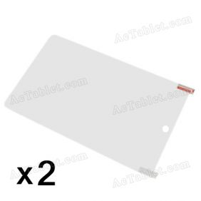 10.1 Inch Screen Protector for FlyTouch 2/3/4/5 SuperPad II/III/IV/V Infotmic X220/X210 Tablet PC