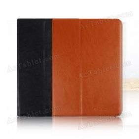 Leather Case Cover for Cube Talk79 U55GT MTK8389 Quad Core Tablet PC 7.9 Inch