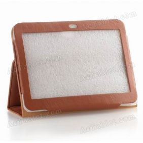Leather Case Cover for PiPo Max M7 pro RK3188 Quad Core Tablet PC 8.9 Inch