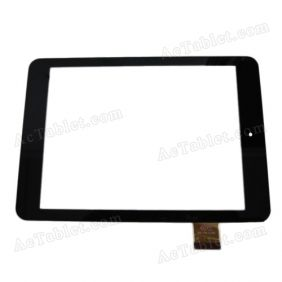 Replacement Touch Screen for Onda V818 Mini Quad Core A31s Tablet PC 7.9 Inch