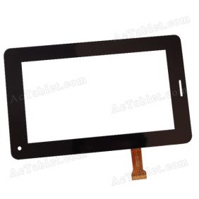 Touch Screen Digitize Replacement for 7 Inch KNC MD711 Allwinner A13 Tablet PC