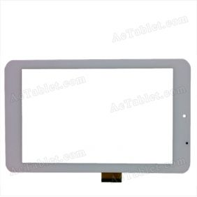 Replacement Touch Screen Panel for FNF ifive mini2 Dual Core RK3066 Tablet PC 7 Inch