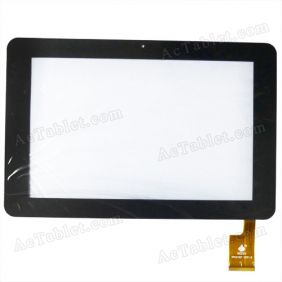 Touch Screen Digitizer Replacement for Newpad Newsmy M10 ATJ7029 Quad Core Tablet PC 10.1 Inch