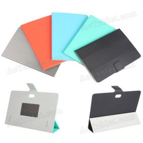 Ultra Thin Soft Waterproof Leather Case Cover for PiPo M7 M7Pro Tablet PC 8.9""