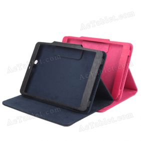 AMPE A88 SANEI N82 Tablet PC Leather Case Cover 7.85 inch