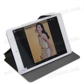 New 7.9 Inch Onda V819mini Tablet PC Leather Case Cover