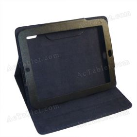 Leather Case Cover for Cube U20GT/U20GTs Tablet PC 9.7 Inch