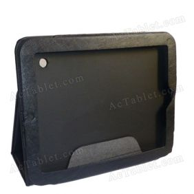 Leather Case Cover for Vido N90 IPS Quad Core RK3188 Tablet PC 9.7 Inch