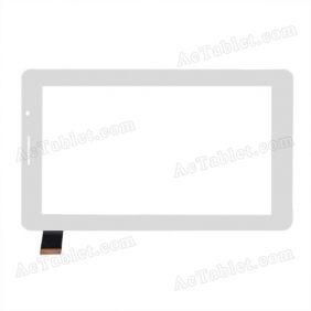 Digitizer Glass Touch Screen for JXD P9100 MTK6515A 9 Inch Android Tablet PC