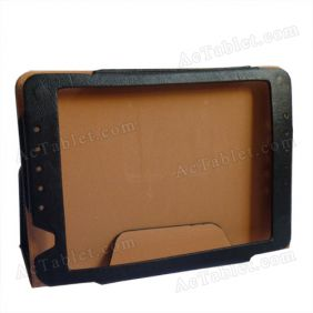 Original Leather Case Cover for Ramos K1 7.85 inch Mini Pad Tablet PC